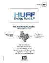 Huff Energy Fund LP Sale Package