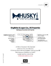 HUSKY - STACK OPERATED PKG