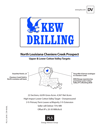KEW DRILLING PROJECT