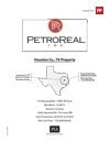 PetroReal Inc (2-Producing Wells; ~48 Net BOED)