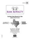 RAM Royalty