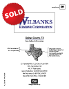 WILBANKS - TEXAS OPERATED PKG
