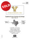 YUMA - SE TEXAS NONOP PACKAGE