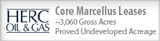 CORE MARCELLUS LEASES