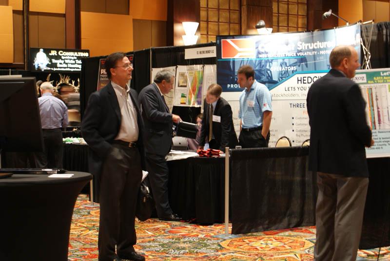 Dealmakers Oil Gas Expo Photo