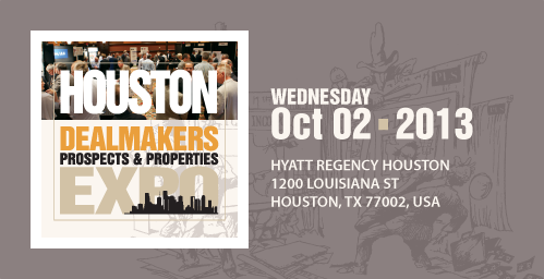 show october houston