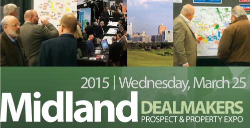 show march midland 2015