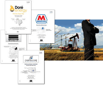 Oil Gas Marketing