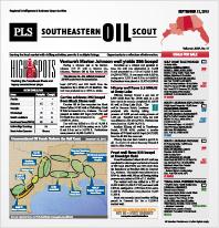 Southeastern Oil Scout